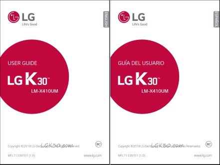lg k40 manual xfinity mobile lmx410um