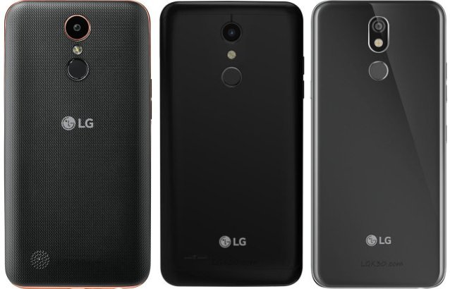 Lg K20 Plus Vs Lg K30 Vs Lg K40 Differences And Similarities