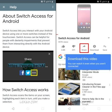 How to bypass google verification on lg k40