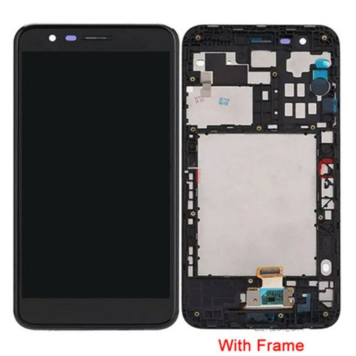 LG K30 LCD Repalcement with Frame