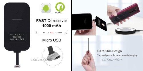 lg lmx410ma wireless charging