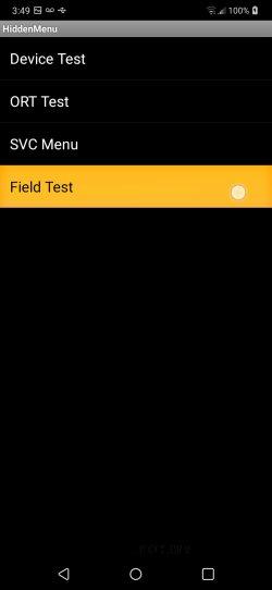 lg k51 xfinity mobile hidden menu