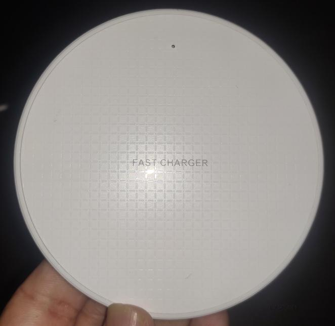 lg k51 wireless charger