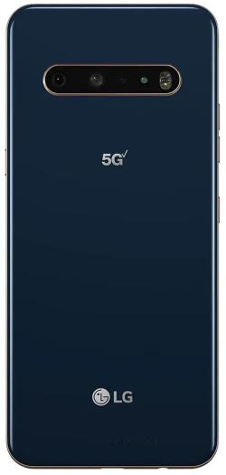 Does the LG K51 have 5G?