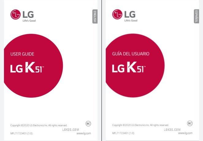 lg k51 user guide spectrum mobile