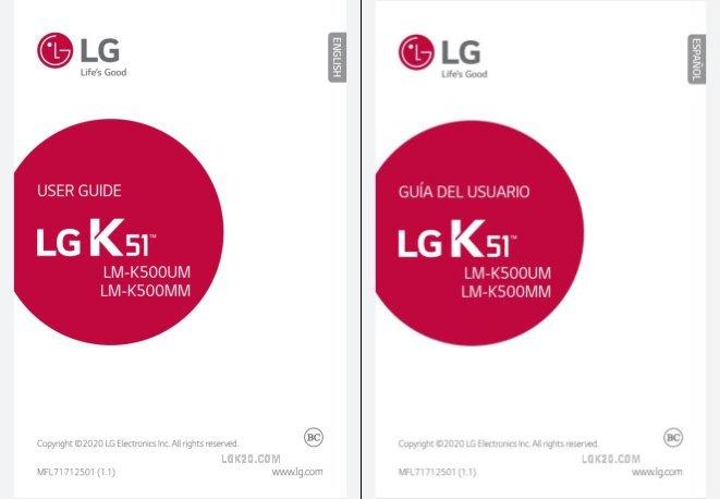 lg k51 user manual metropcs